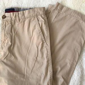 Tommy Hilfiger Men's casual pants